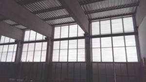 Interior oeste