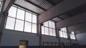 Interior terminado